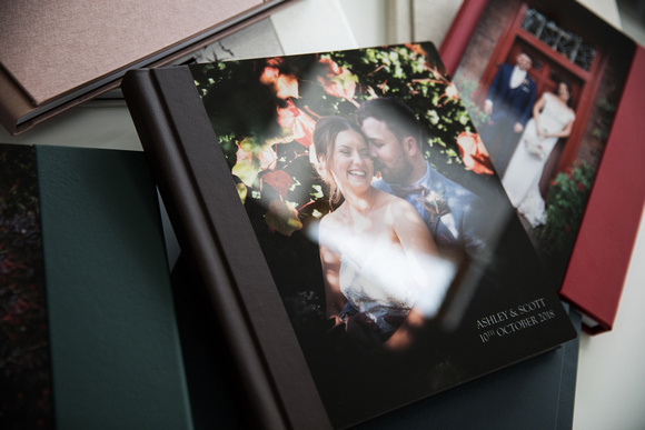001-Pimhill Barn-Wedding-Albums