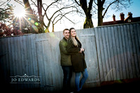 001-Old-Vicarage-Worfield-Engagement-Photography-Shropshire