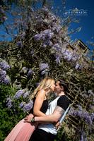 018-Delbury-Hall-Engagement-Photography-Shropshire