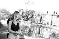 056-Delbury-Hall-Engagement-Photography-Shropshire